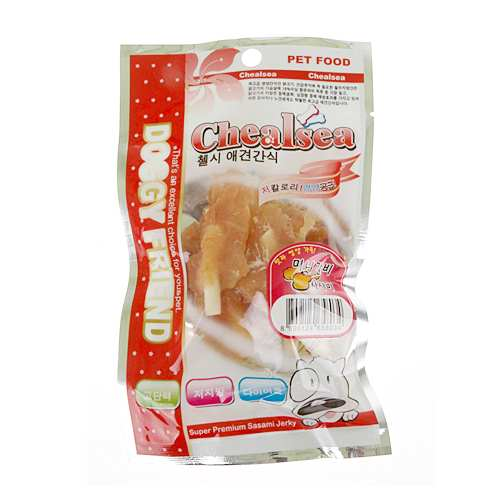 티에스미니닭갈비 70G [제작 대량 도매 로고 인쇄 레이저 마킹 각인 나염 실크 uv 포장 공장 문의는 네이뽕]