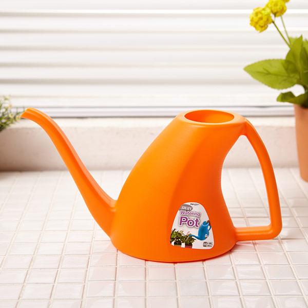 파스텔 스완 물뿌리개 (색상랜덤) [제작 대량 도매 로고 인쇄 레이저 마킹 각인 나염 실크 uv 포장 공장 문의는 네이뽕]