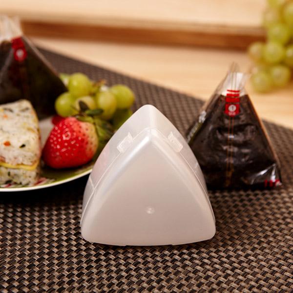 휴대용 삼각김밥 케이스