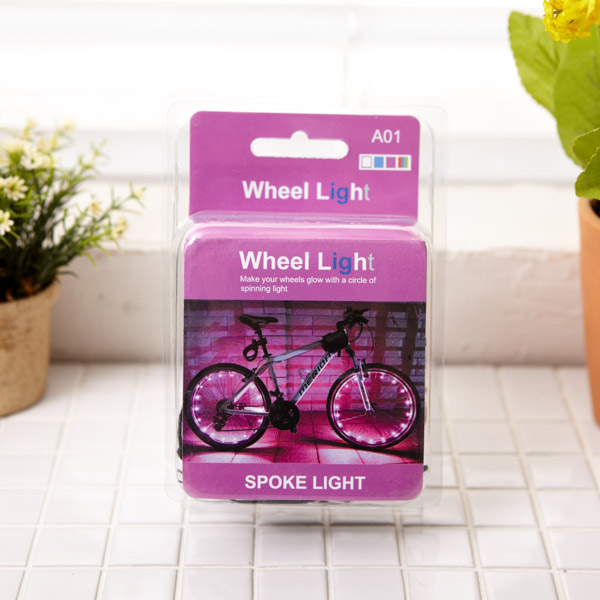 자전거 휠라이트 [제작 대량 도매 로고 인쇄 레이저 마킹 각인 나염 실크 uv 포장 공장 문의는 네이뽕]