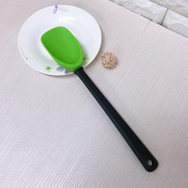 파마레 실리콘 볶음스푼(색상랜덤)
