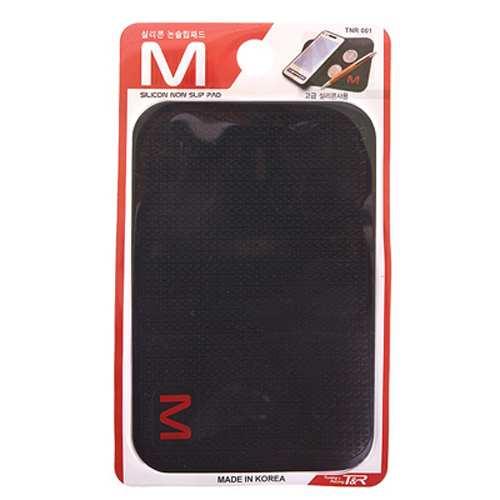 티엔알실리콘논슬립패드 TNR-001 [제작 대량 도매 로고 인쇄 레이저 마킹 각인 나염 실크 uv 포장 공장 문의는 네이뽕]