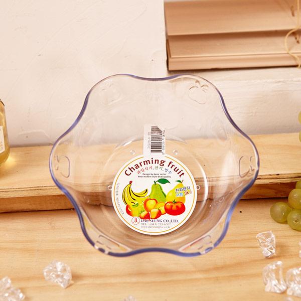 과일빙수 식기 2호