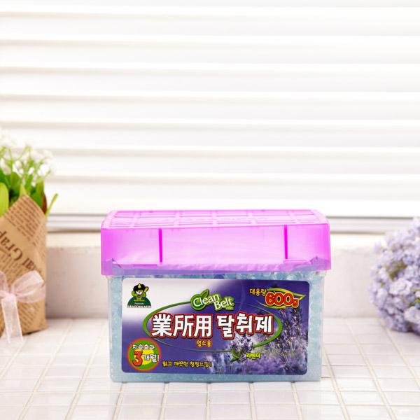 업소용 탈취제(크린벨트) 라벤더 [제작 대량 도매 로고 인쇄 레이저 마킹 각인 나염 실크 uv 포장 공장 문의는 네이뽕]