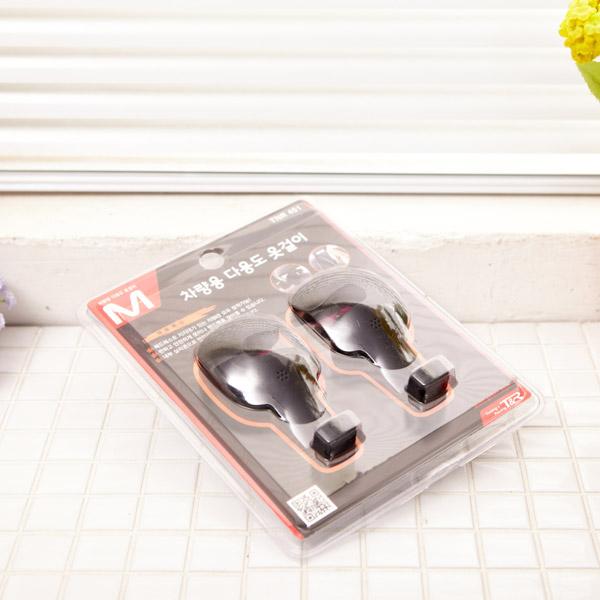 티엔알 차량용 다용도 옷걸이 [제작 대량 도매 로고 인쇄 레이저 마킹 각인 나염 실크 uv 포장 공장 문의는 네이뽕]
