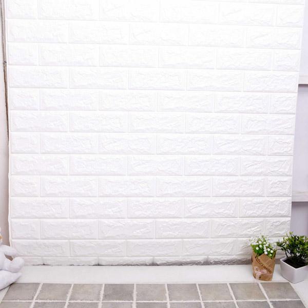 붙이기 쉬운 사계절 폼블럭 1m*2.25m 화이트 [제작 대량 도매 로고 인쇄 레이저 마킹 각인 나염 실크 uv 포장 공장 문의는 네이뽕]