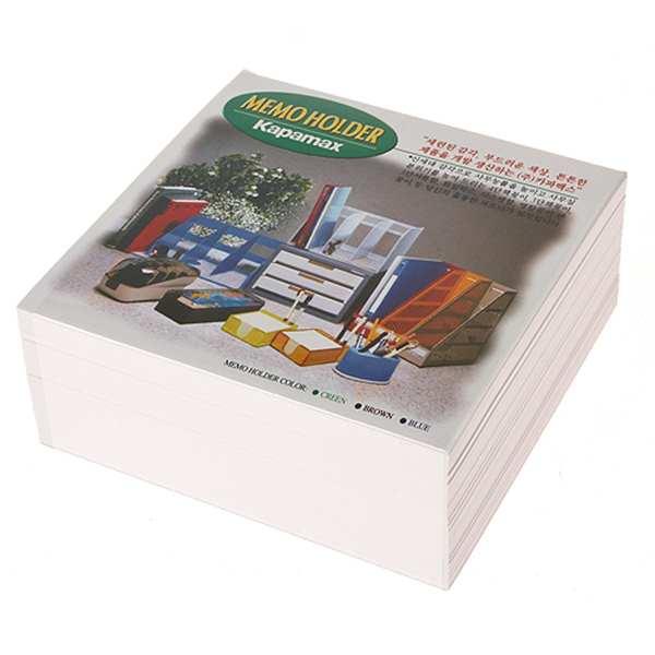 [더산콜]카파메모페이퍼 2200(97110-01)