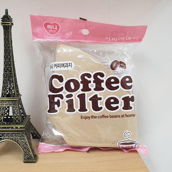 [더산콜]커피필터 #2 100매