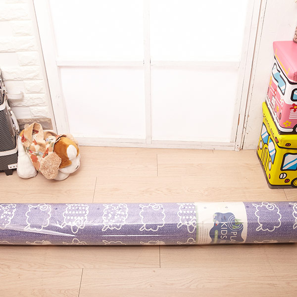 양면키즈놀이방매트(캐릭터)1.7m