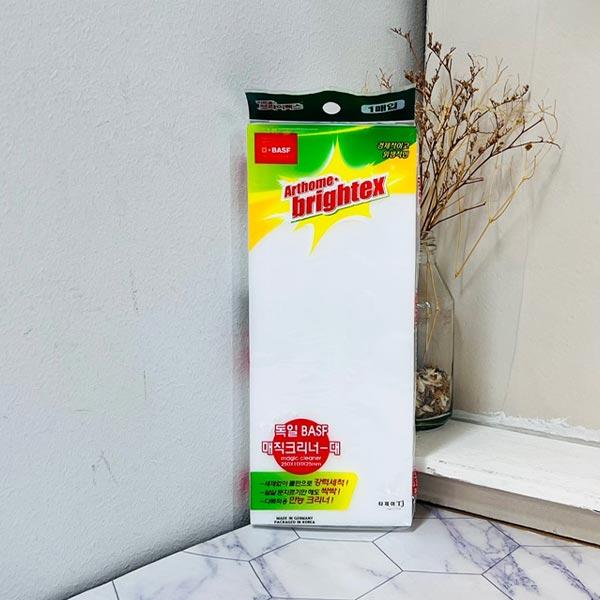 매직크리너대 [제작 대량 도매 로고 인쇄 레이저 마킹 각인 나염 실크 uv 포장 공장 문의는 네이뽕]