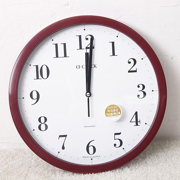 [현재분류명],M319 벽시계,거실시계,무소음시계,벽시계,디지털시계,벽걸이시계