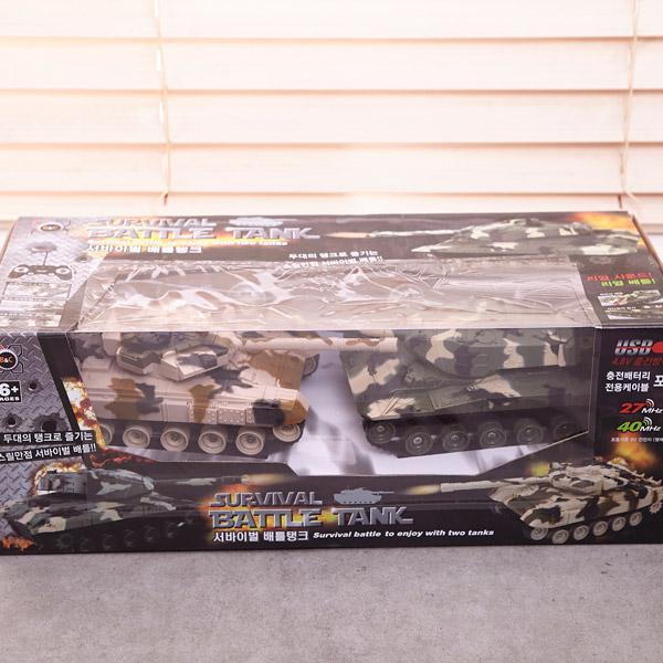서바이벌 배틀탱크 RC90000 [제작 대량 도매 로고 인쇄 레이저 마킹 각인 나염 실크 uv 포장 공장 문의는 네이뽕]