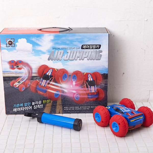[현재분류명],에어 점핑카 RC43000,미니카,장난감,무선카,rc카,아동자동차