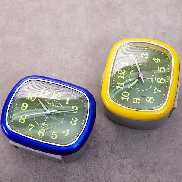 758 탁상시계 (색상랜덤) [제작 대량 도매 로고 인쇄 레이저 마킹 각인 나염 실크 uv 포장 공장 문의는 네이뽕]