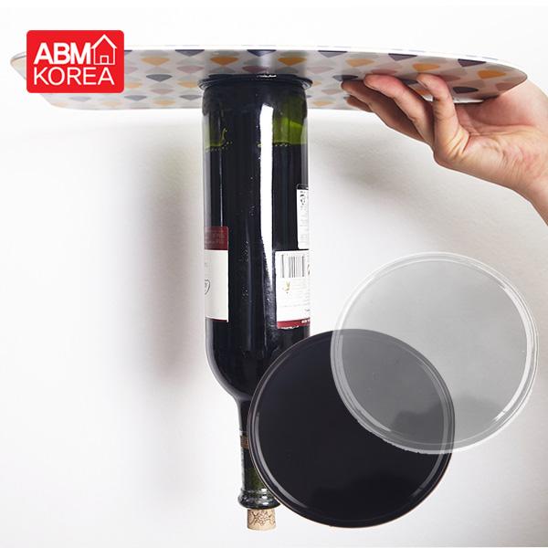ABM 몬스터패드 투명 [제작 대량 도매 로고 인쇄 레이저 마킹 각인 나염 실크 uv 포장 공장 문의는 네이뽕]
