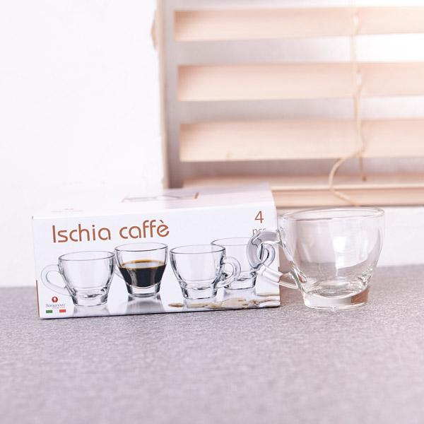 이치아 커피잔 4p