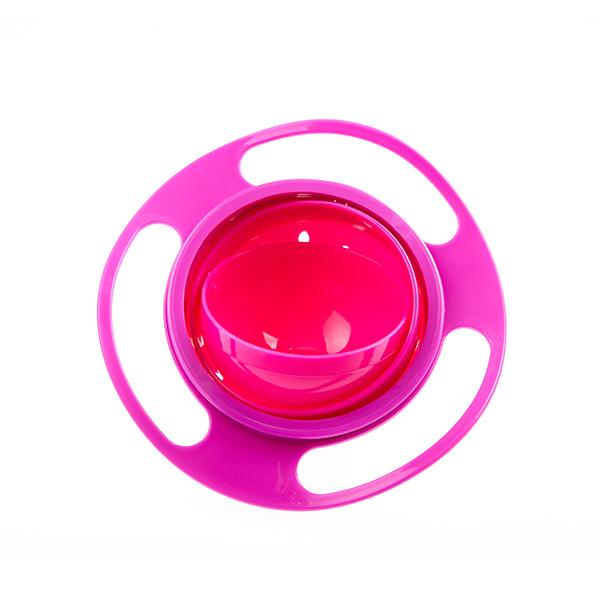 ABM 자이로볼 핑크 [제작 대량 도매 로고 인쇄 레이저 마킹 각인 나염 실크 uv 포장 공장 문의는 네이뽕]