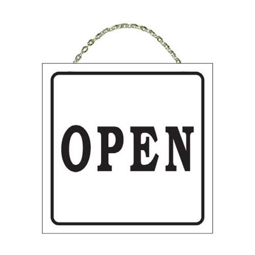 OPEN 앤 CLOSED (8002)