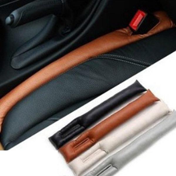 ABM 차량용 틈새쿠션 블랙 [제작 대량 도매 로고 인쇄 레이저 마킹 각인 나염 실크 uv 포장 공장 문의는 네이뽕]