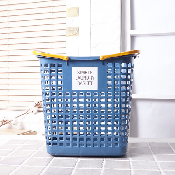 동양빨래바구니 일반 [제작 대량 도매 로고 인쇄 레이저 마킹 각인 나염 실크 uv 포장 공장 문의는 네이뽕]
