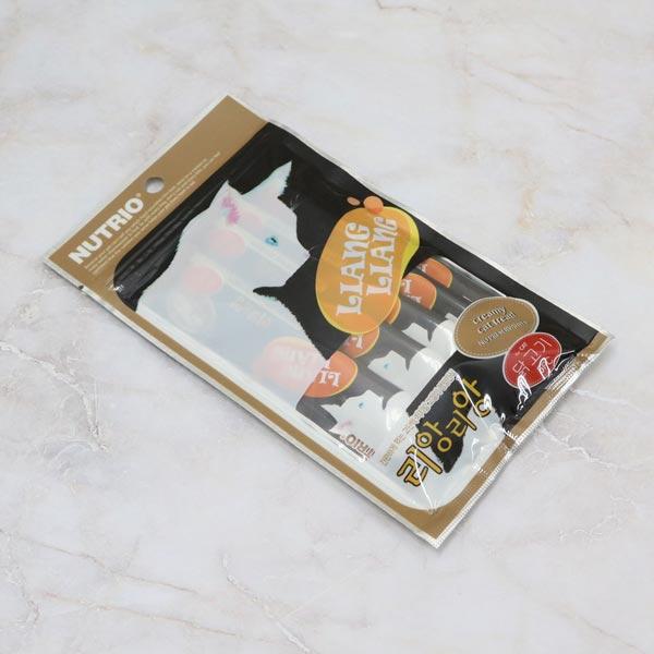 아이리앙리앙 닭고기 [제작 대량 도매 로고 인쇄 레이저 마킹 각인 나염 실크 uv 포장 공장 문의는 네이뽕]
