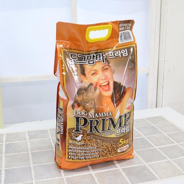 도그맘마프라임 5kg [제작 대량 도매 로고 인쇄 레이저 마킹 각인 나염 실크 uv 포장 공장 문의는 네이뽕]