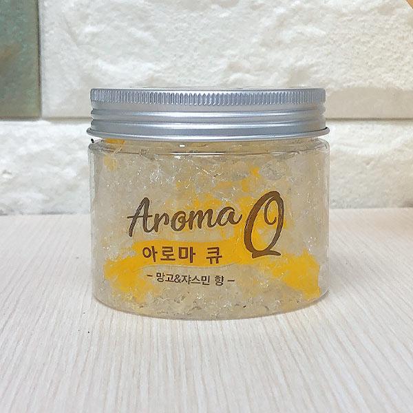 [더산콜]아로마큐 레몬