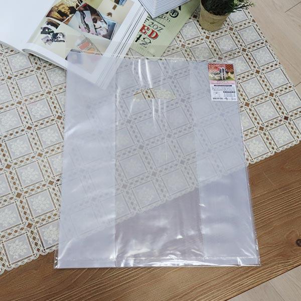 투명비닐백5호 M PE 1500 [제작 대량 도매 로고 인쇄 레이저 마킹 각인 나염 실크 uv 포장 공장 문의는 네이뽕]