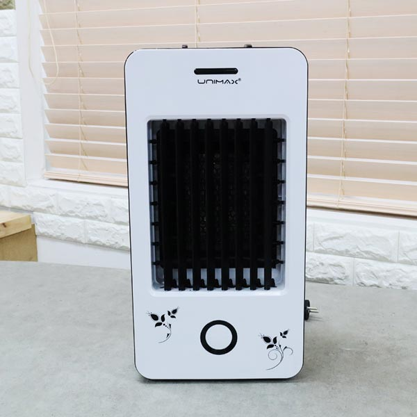 유니맥스PTC온풍기 UMH-799A [제작 대량 도매 로고 인쇄 레이저 마킹 각인 나염 실크 uv 포장 공장 문의는 네이뽕]