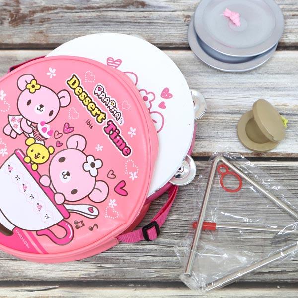 아이비스리듬세트4(핑크) 20000