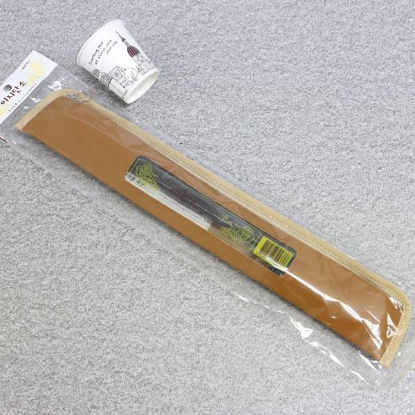 인효 단소 5000(지퍼 케이스)