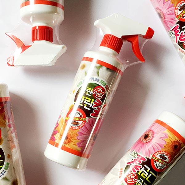 식물 보호제(그린킬) [제작 대량 도매 로고 인쇄 레이저 마킹 각인 나염 실크 uv 포장 공장 문의는 네이뽕]