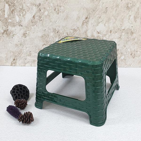대나무의자(중)녹색