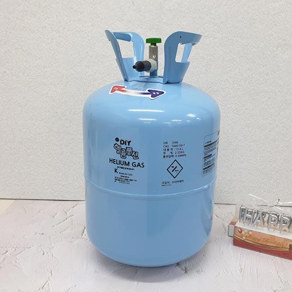헬륨가스 (20개용)