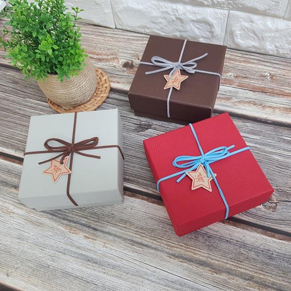샤무드정사각 선물상자