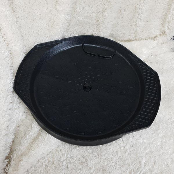 썬터치 물방울 멀티원형 구이판 (st-203p)