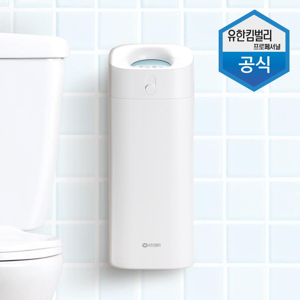 에스빈 위생용품 수거함 1p