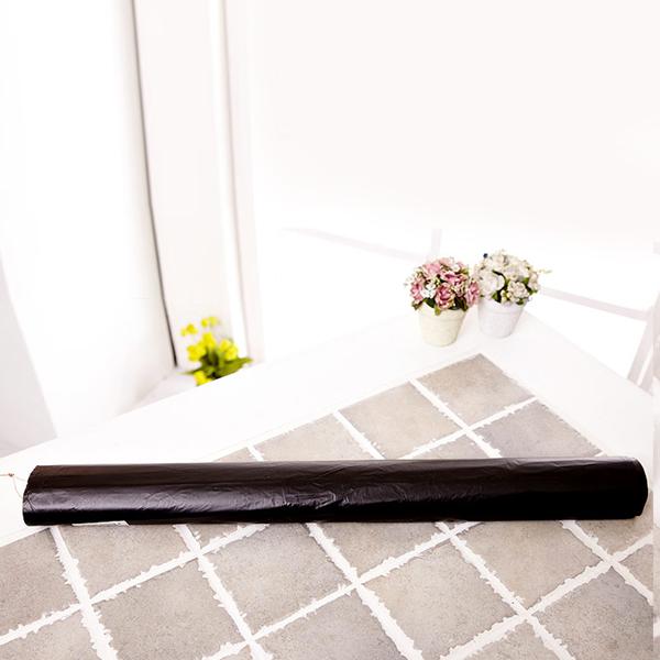 야채봉투 2호 50L (100p) 블랙