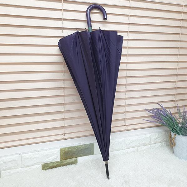 비스토어 클래식 장우산 퍼플