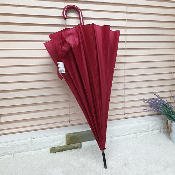 비스토어 클래식 장우산 레드
