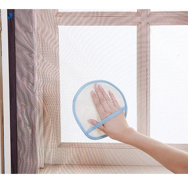 ABM 방충망 청소 타월