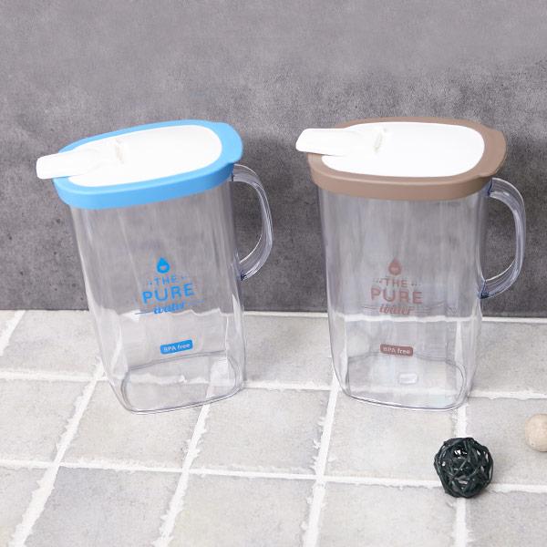 [더산콜]매직 물병 1호 (사각) 1.5L