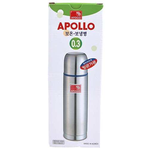 [더산콜]아폴로보온보냉병0.3L AP-300