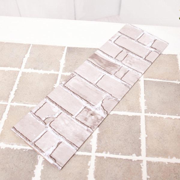 파벽돌시트-대 회벽돌 [제작 대량 도매 로고 인쇄 레이저 마킹 각인 나염 실크 uv 포장 공장 문의는 네이뽕]