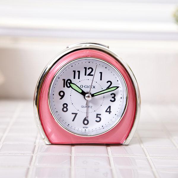 701탁상시계 (색상랜덤)