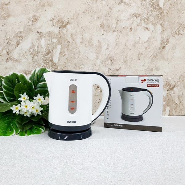 전기포트 티포트 전기주전자 무선주전자 커피포트