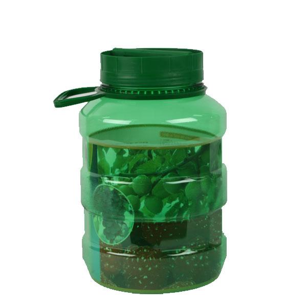 플라스틱밀폐용기