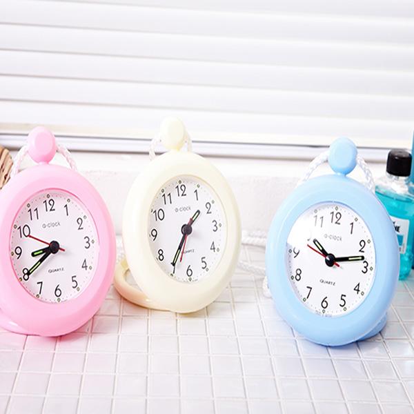 끈방수시계 (색상랜덤)