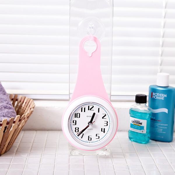 물방울방수시계 (색상랜덤)