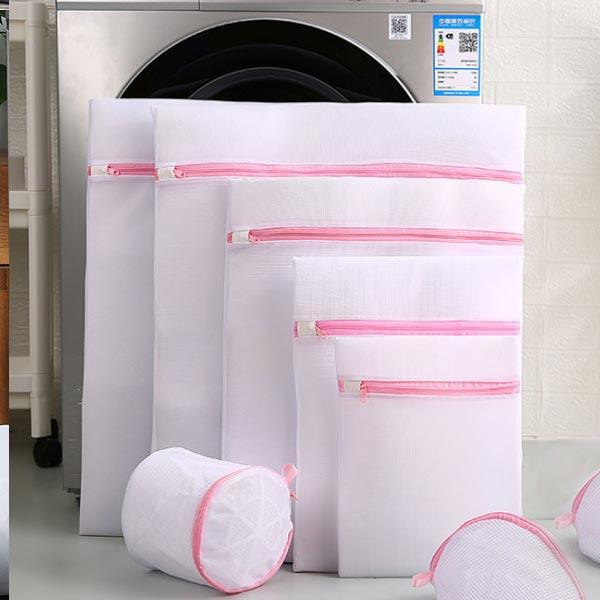 ABM(C) 사각면세탁망A형40x50 [제작 대량 도매 로고 인쇄 레이저 마킹 각인 나염 실크 uv 포장 공장 문의는 네이뽕]